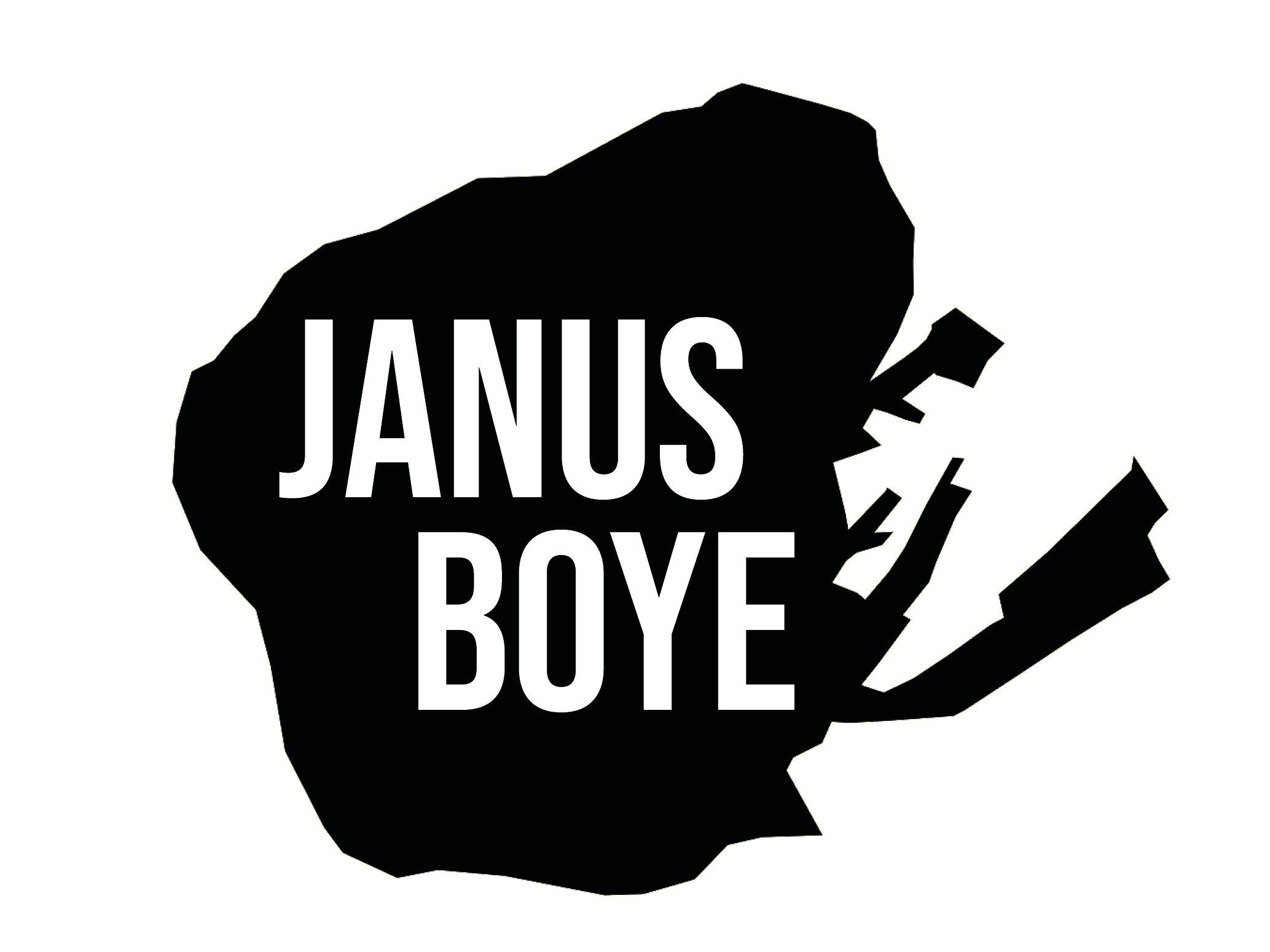 Janus Boye