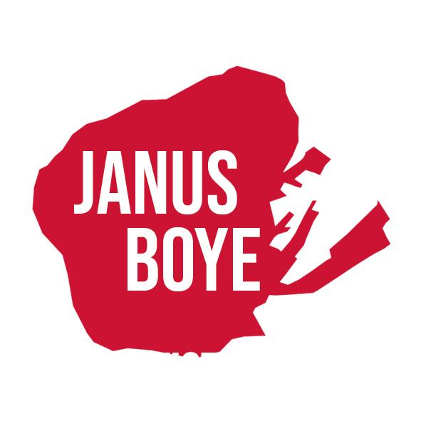 Janus Boye – Byrådskandidat i Aarhus Kommune